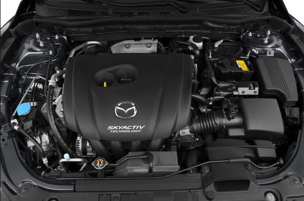 Mazda CX-3: fuel efficient and high performance