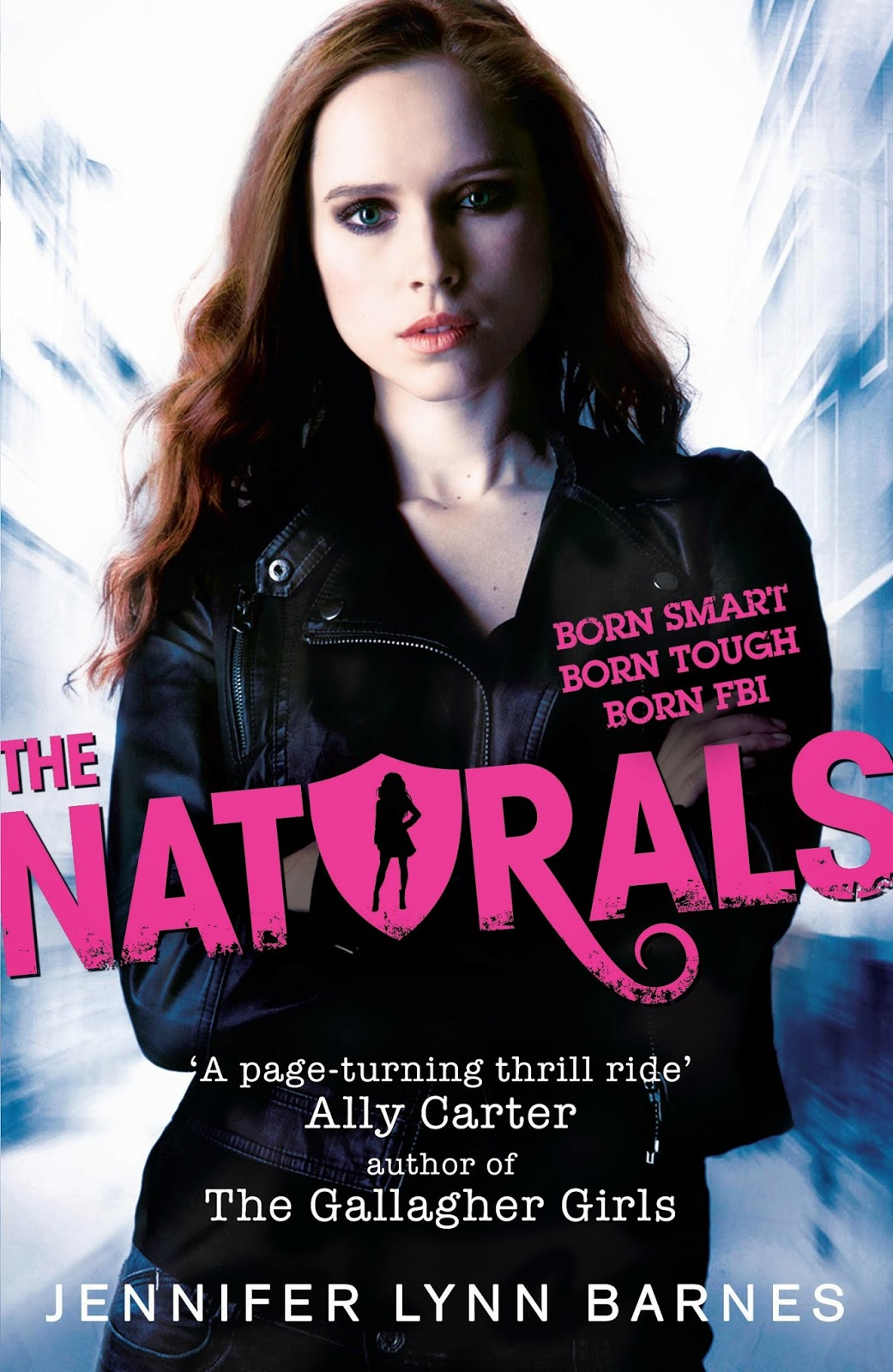 Total Teen Fiction: Review: The Naturals by Jennifer Lynn ...