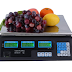 40KG Electronic Digital Weight Scale