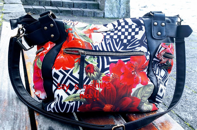 Bags by Desigual