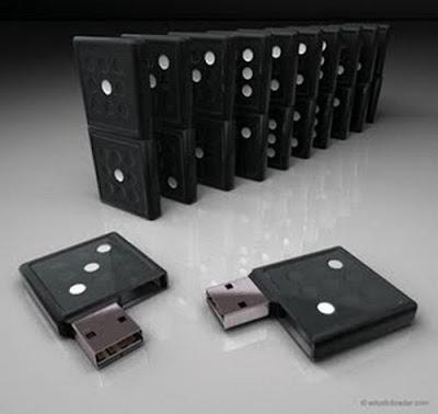 Memoria Flash tecnología creativa y divertida