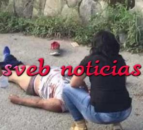 Hallan a sujeto muerto con huellas de violencia en Puerto de Veracruz