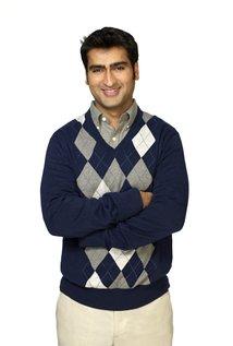 Kumail Nanjiani. Director of The Big Sick