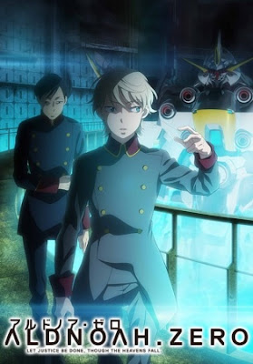 Download Aldnoah Zero S2 Subtitle Indonesia Batch Episode 1-12