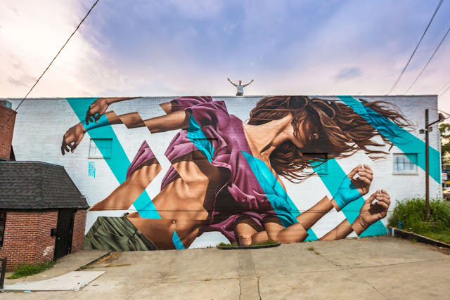 James Bullough© – Outerspace Project – Atlanta Ga. USA