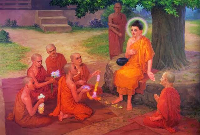 Đạo Phật Nguyên Thủy - Kinh Tăng Chi Bộ - Tăng trưởng Trí Tuệ