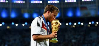 Germany's World Cup Loss Proves Artificial Intelligence is Not Perfect