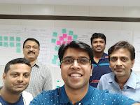 Photo gallery of ICP-ACC Batch-0001 at Bengaluru