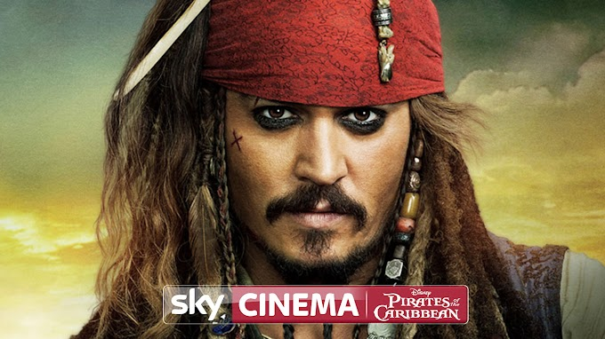 Sky Pirates HD - Astra Frequency