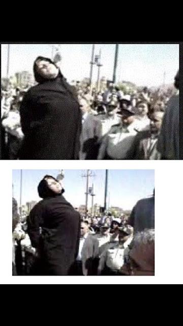 Wanita Hamil Sunni ini Digatung di Iran Karena Menolak Muth'ah