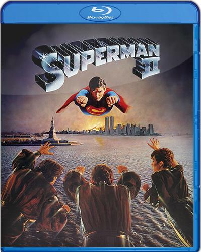 Superman II [1980] [BD25] [Latino]