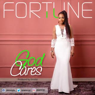 Fortune – God Cares (Prod. Etrackz)