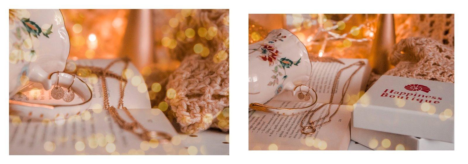 pomysł na walentynkowy prezent z okazji dnia kobiet modna biżuteria w 2019 roku sklepu online jubiler online  zbiżuterią złotą łańcuszek celebrytka kolczyki kółka gdzie kupić ładną biżuterię łódź blog moda fashion