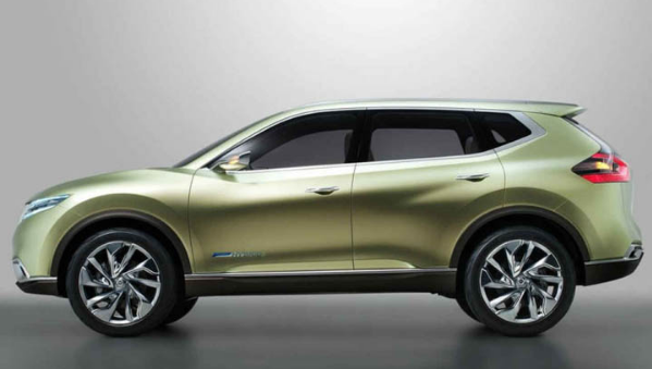 Nissan Rogue 2018 Specs, Reviews, Rumors, Redesign, Release Date