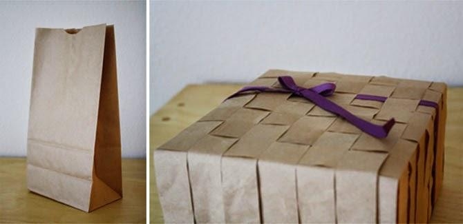 tutorial impachetat cadouri idee neobisnuita