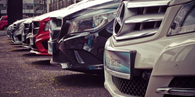 400 automóviles usados se venden al día por internet en Chile