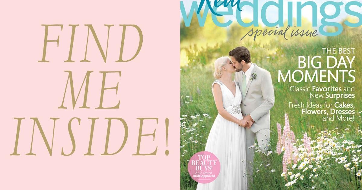 Woodland Papercuts: Martha Stewart Real Weddings, Special