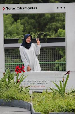 Jadi Baru Kebumen 2018 Tour To Bandung, Best Momen- foto terbaik di teras cihampelas bandung 4