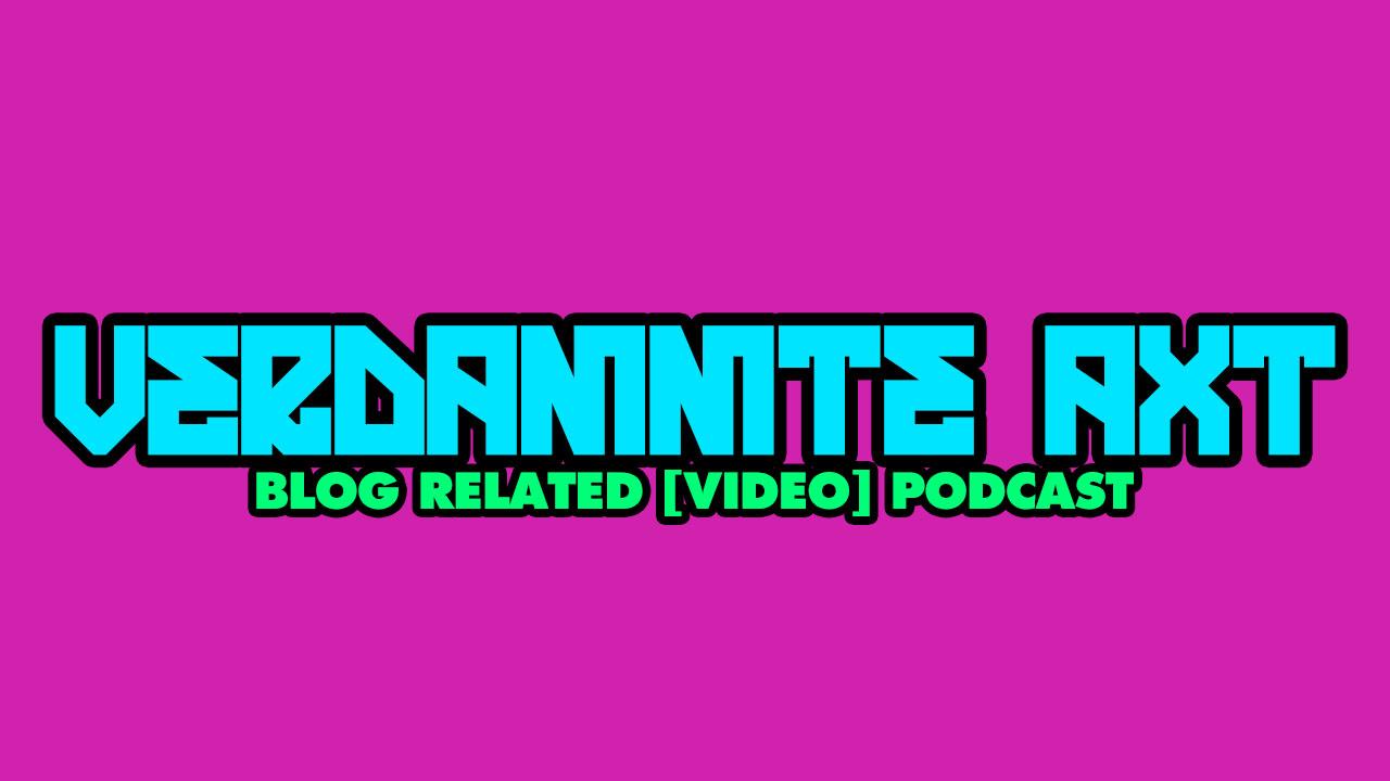 Verdammte Axt #6 | OG Content Creators | Podcast über blogrelated Content