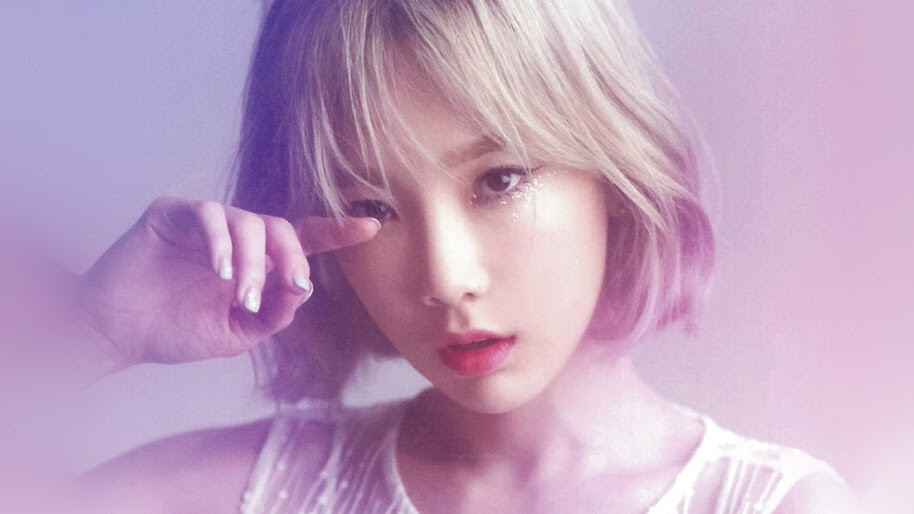 Taeyeon, K-Pop, Singer, Girl, 4K, #4.1430