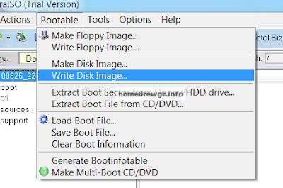 Πως να εγκαταστήσετε τα Windows 7 σε Netbook/Laptop 2