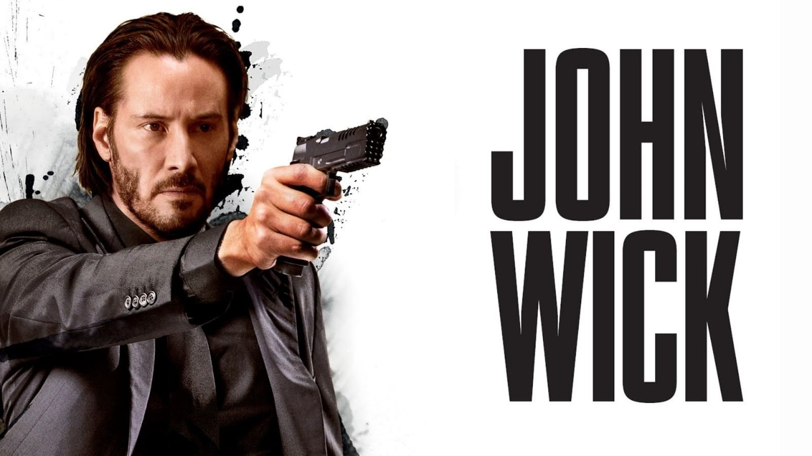 John Wick (2014) BRRip 720p Latino-Castellano-Ingles