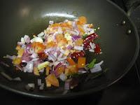 Cauliflower Kuzhambu 4