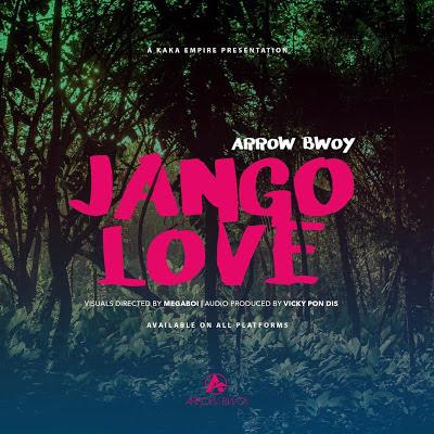 Arrow Bwoy x (Arrow Boy) - Jango Love