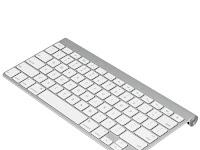 5 Keunggulan Wireless Keyboard bagi Para Worcaholic