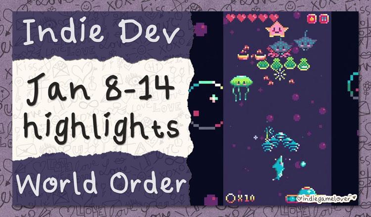 thumbnail screenshot indie games Indie Dev World Order