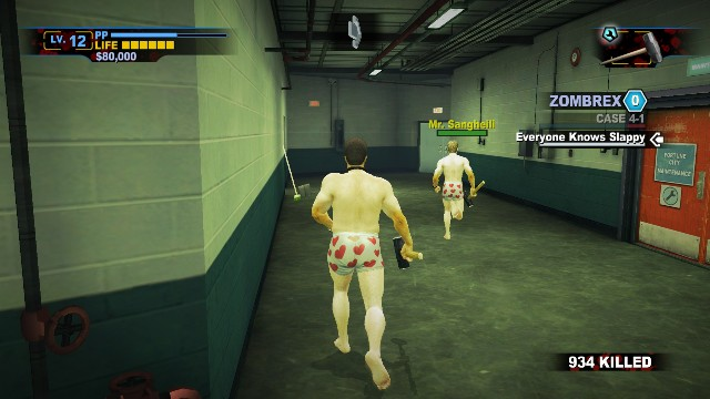 Download Dead Rising 2 Off The Record PC Gameplay