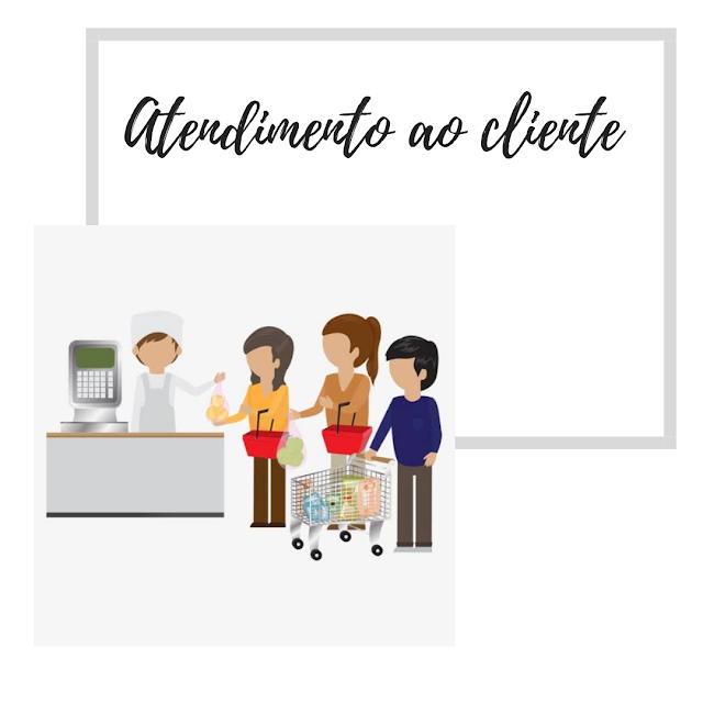 PROGRAMA DE NEGÓCIOS - Atendimento ao cliente, o que é um cliente?