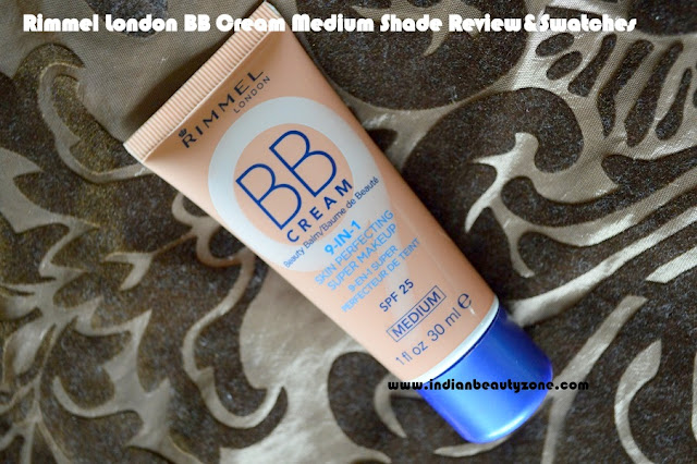 BB creams Review