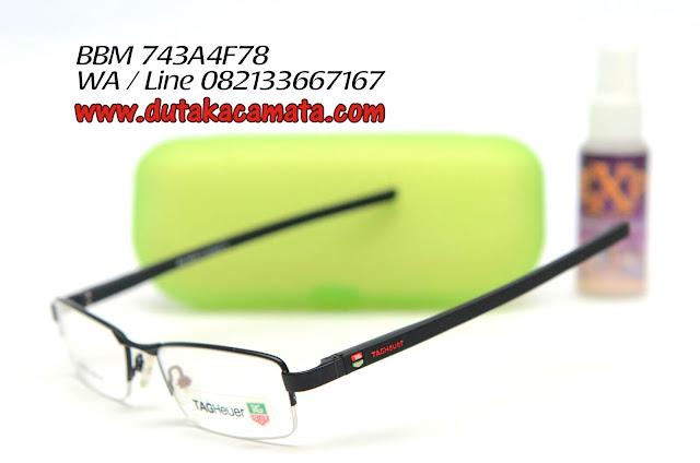 #Toko jual frame kacamata minus murah online dari kota semarang via jne