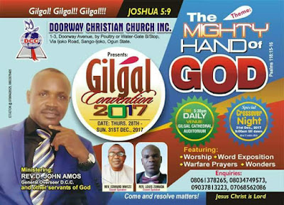 Themed The Mighty Hand Of God