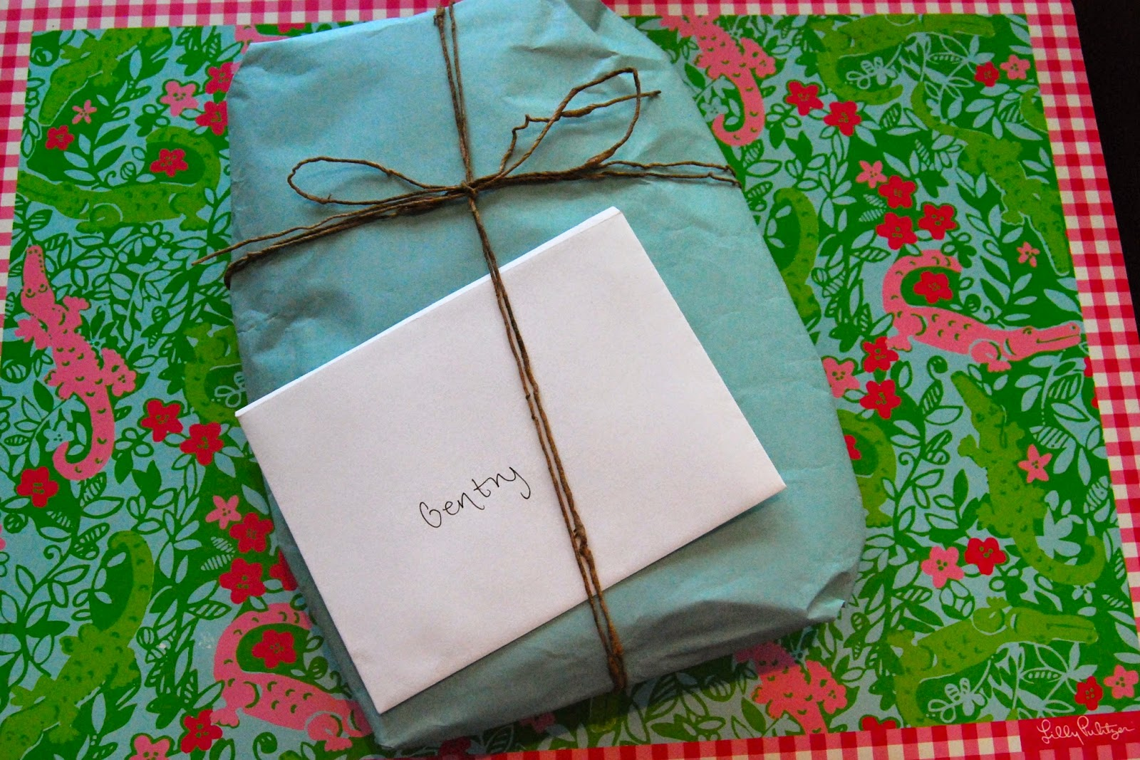 {Giveaway} Giddy Paperie