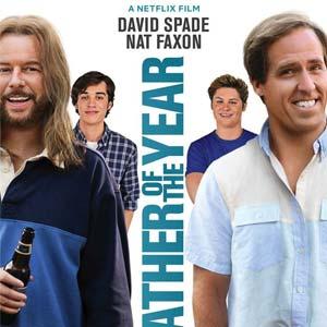 Poster do Filme Pai do Ano
