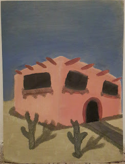 Pueblo - Omer Toledano