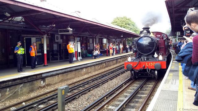 Magical Train Journeys Around the World Travel Linkup Adventures of a London Kiwi