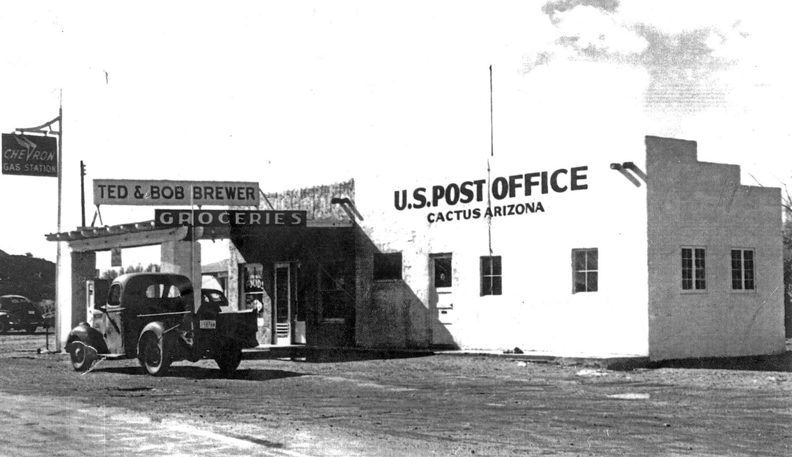 History Adventuring How Cactus Road in Phoenix Arizona