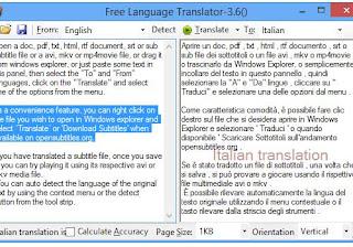 Free Language Translator Download 2017