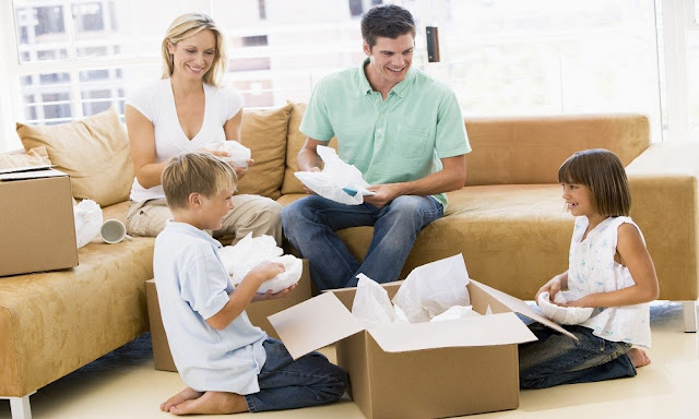AR Packers Movers