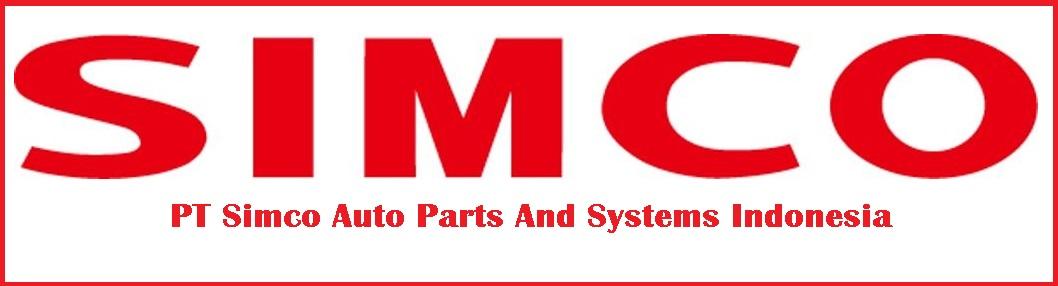 Lowongan Kerja Operator Produksi Terbaru Bulan ini PT Simco Auto Parts And Systems Indonesia