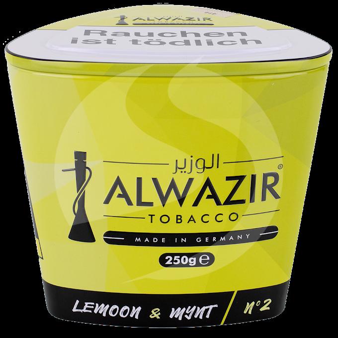 Alwazir - Lemoon & Mynt
