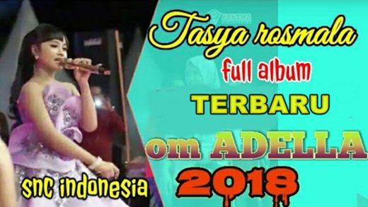 Daftar lagu Tasya Rosmala bersama Adella terbaru 2018