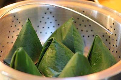 Vietnamese Food Culture - Bánh Ít Nhân Dừa