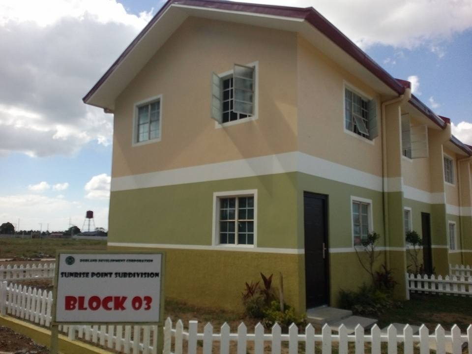 Rent To Own House In Lipa City Batangas