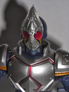 Bandai Tamashii Nations S.H. Figuarts Kamen Rider Blade
