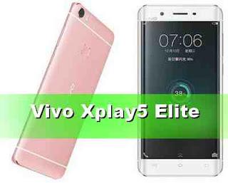 HP Vivo Xplay5 Elite