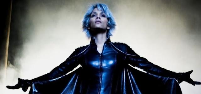 'X-Men': Atriz Halle Berry relembra suas brigas com o diretor Bryan Singer